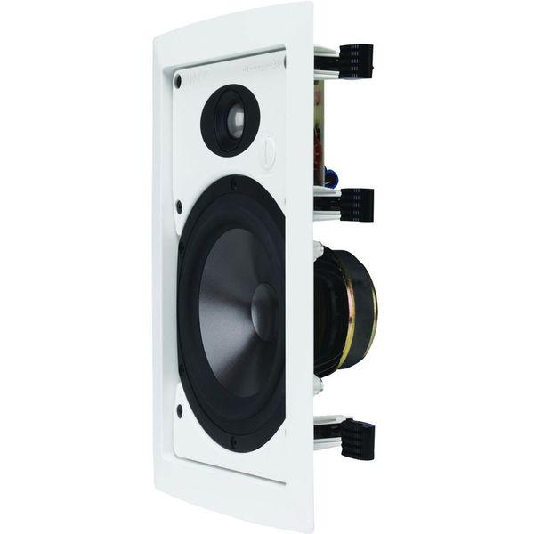Встраиваемая акустика трансформаторная Tannoy iw62 TS акустика для фонового озвучивания tannoy dvs 4t bl