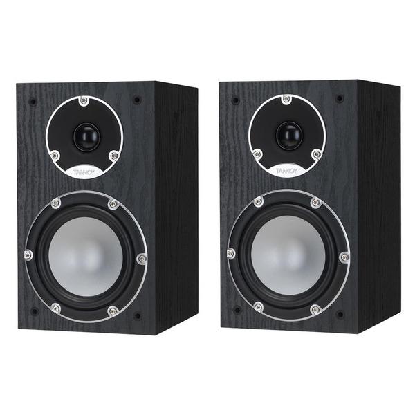 Полочная акустика Tannoy Mercury 7.1 Black Oak