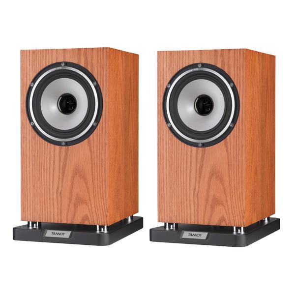 все цены на Полочная акустика Tannoy Revolution XT 6 Medium Oak онлайн