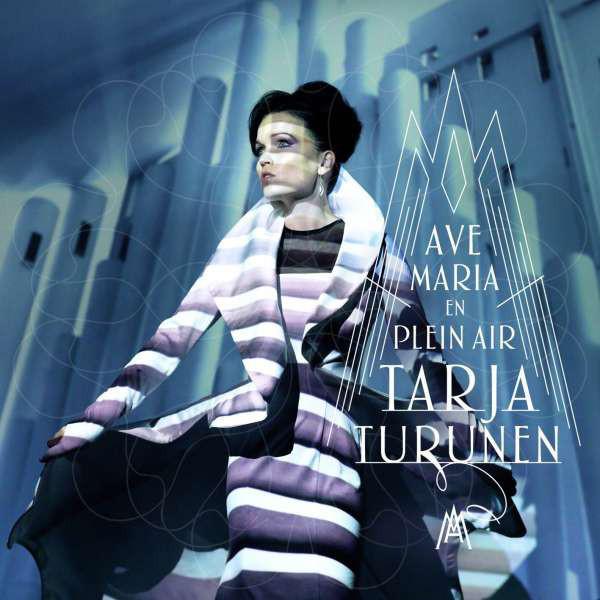 Tarja Turunen Tarja Turunen - Ave Maria-en Plein Air стоимость