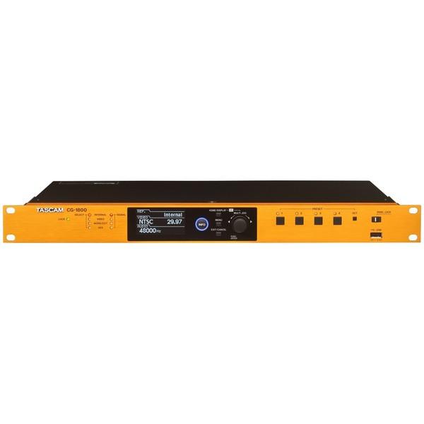 Контроллер/Аудиопроцессор TASCAM