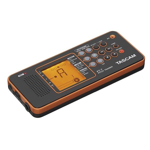 Вокальный процессор TASCAM Электронный репетитор  PT-7 вокальный процессор roland vp 03