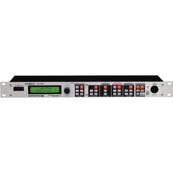 Вокальный процессор TASCAM TA-1VP вокальный процессор roland vt 12