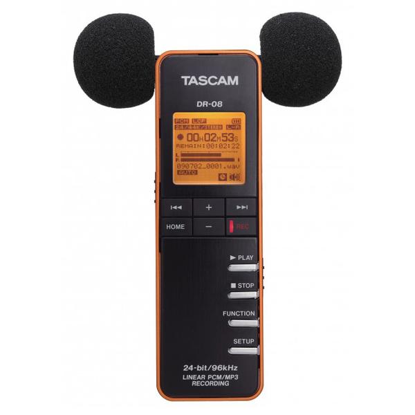 Ветрозащита для микрофона TASCAM
