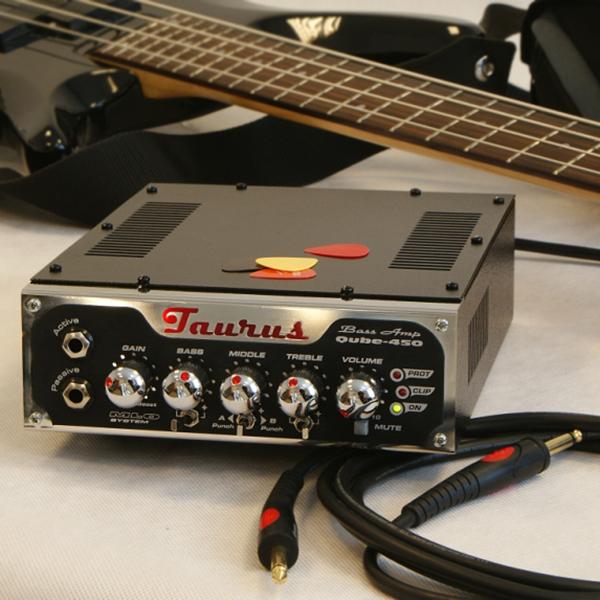 Басовый усилитель Taurus от Audiomania
