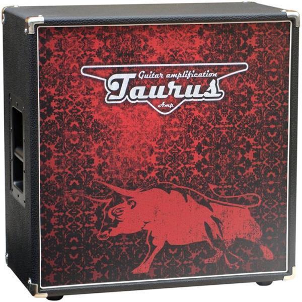 Гитарный кабинет Taurus