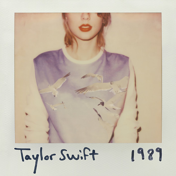 Taylor Swift Taylor Swift - 1989 (2 LP) taylor cole relogio tc013