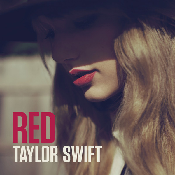 Taylor Swift Taylor Swift - Red (2 LP) taylor cole relogio tc013