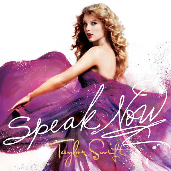 Taylor Swift Taylor Swift - Speak Now (2 LP) taylor swift 1989