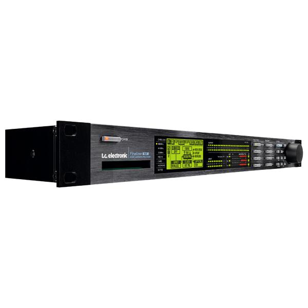 Контроллер/Аудиопроцессор TC Electronic