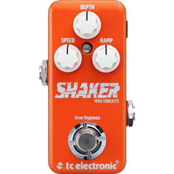 Педаль эффектов TC Electronic Shaker Mini Vibrato