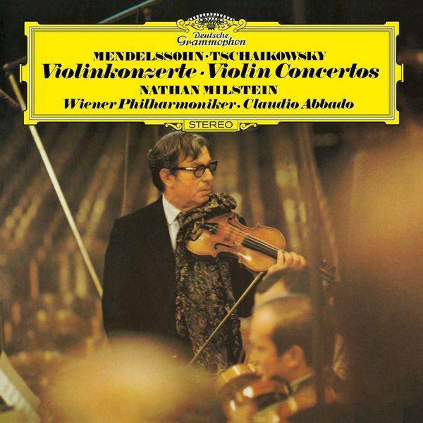 Tchaikovsky   Mendelssohn Tchaikovsky   Mendelssohn - Violin Concertos various sibelius goldmark violin concertos