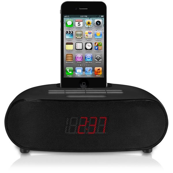 Hi-Fi минисистема для iPhone TDK