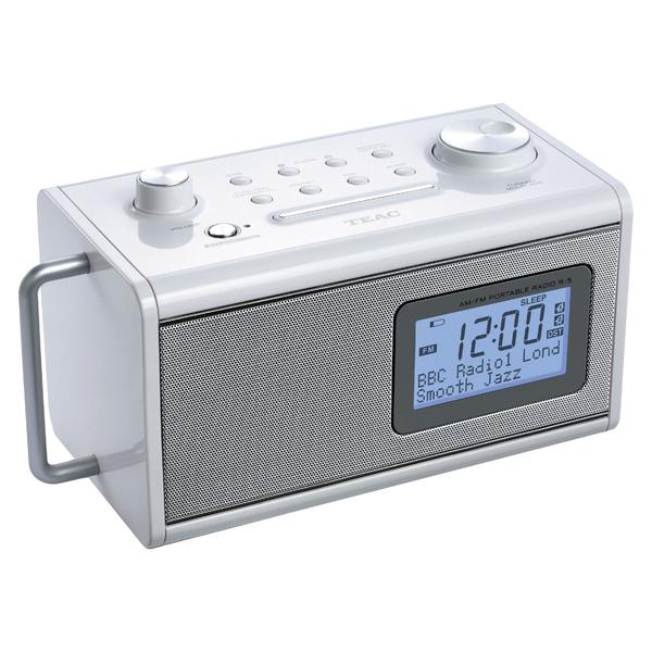 Радиоприёмник TEAC