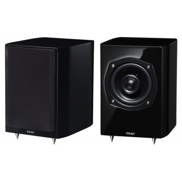 Полочная акустика TEAC S-300NEO Black Gloss
