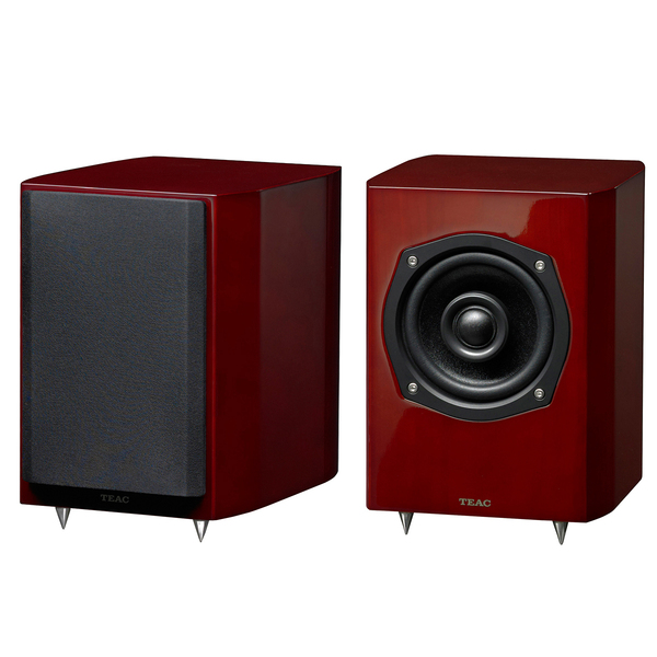 Полочная акустика TEAC S-300NEO Red Cherry
