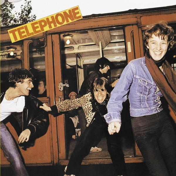 все цены на Telephone Telephone - Telephone