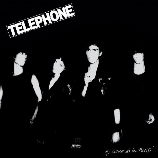 Telephone Telephone - Au Coeur De La Nuit (180 Gr) guano apes guano apes proud like a god 180 gr colour