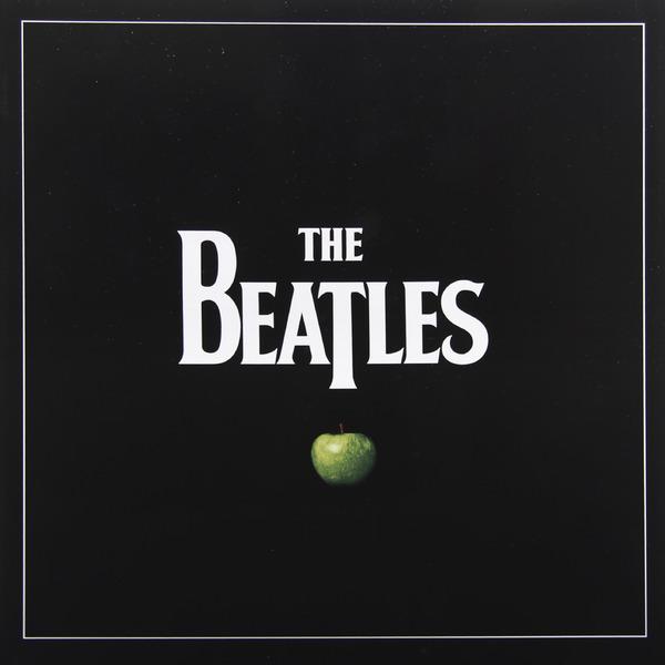 Beatles Beatles - The Beatles (16 Lp, 180 Gr) beatles beatles the 1 2 lp