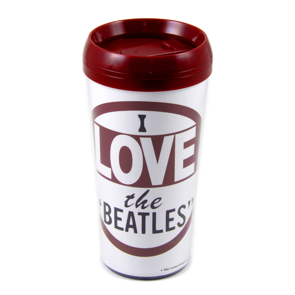 ������ The Beatles - I Love The Beatles (��������)������<br>���� 450 ��, ������ 16 ��, ������� 6,5/8 ��.<br>
