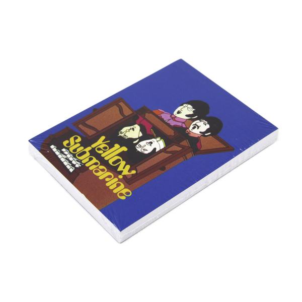 The Beatles - Yellow Submarine Bulldog (������ A7)