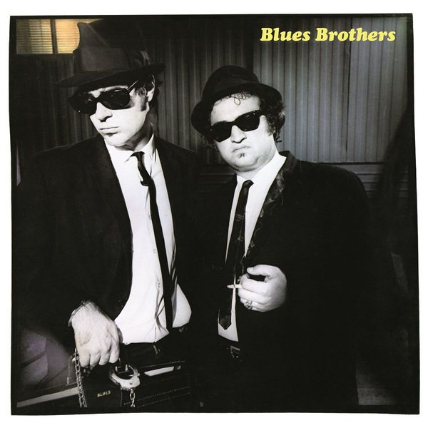 The Blues Brothers The Blues Brothers - Briefcase Full Of Blues allman brothers band allman brothers band win lose or draw