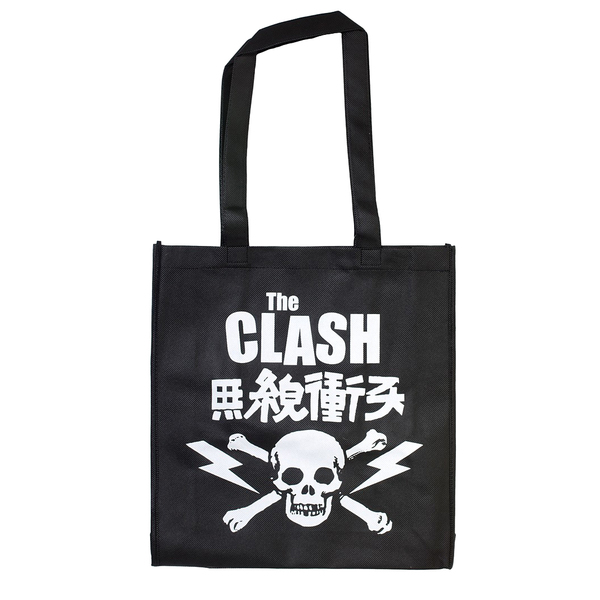 Сумка The Clash - Skull