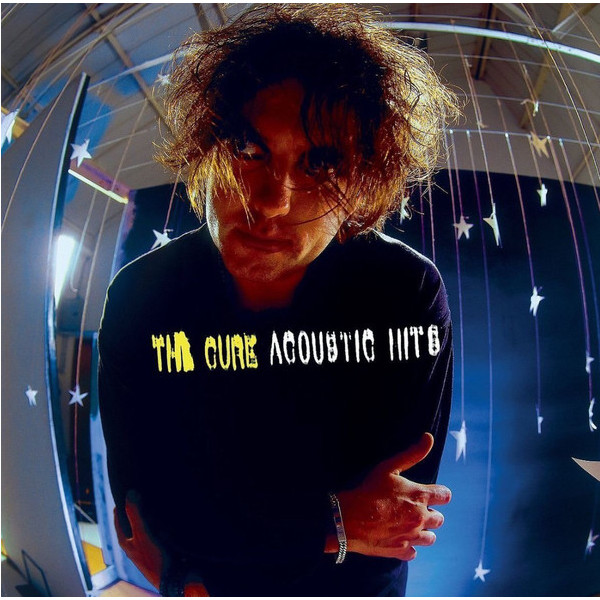 THE CURE THE CURE - ACOUSTIC HITS (2 LP) miracle cure