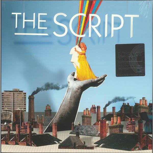 THE SCRIPT THE SCRIPT - THE SCRIPT