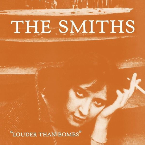 The Smiths The Smiths - Louder Than Bombs (2 LP) the black keys the black keys el camino 2 lp