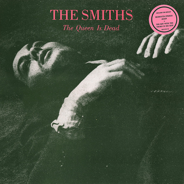 THE SMITHS THE SMITHS - THE QUEEN IS DEADВиниловая пластинка<br><br>