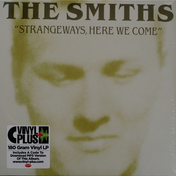 THE SMITHS THE SMITHS - STRANGEWAYS,HERE WE COME here come the humpbacks