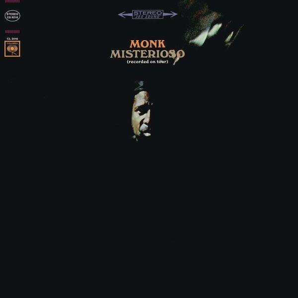Thelonious Monk Thelonious Monk - Misterioso (180 Gr) old monk в москве