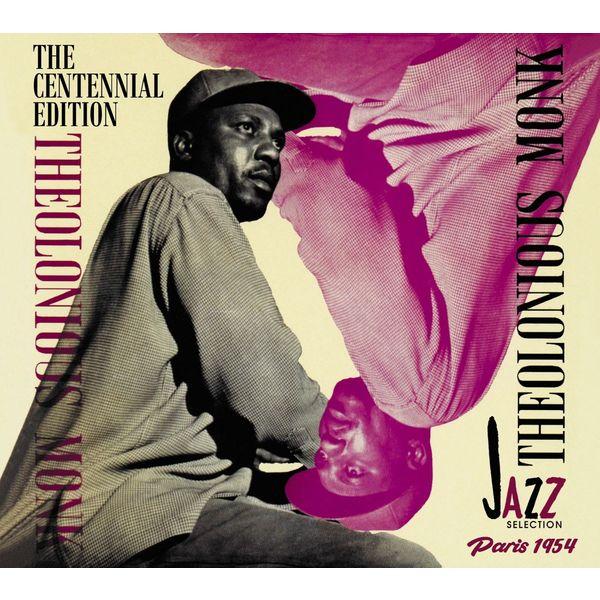 Thelonious Monk Thelonious Monk - Piano Solo old monk в москве