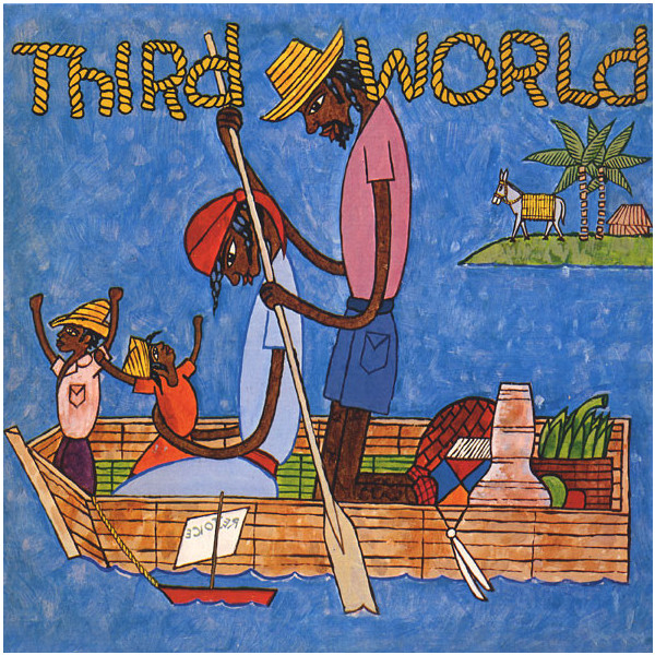 Third World Third World - Journey To Addis loup can the third world survive