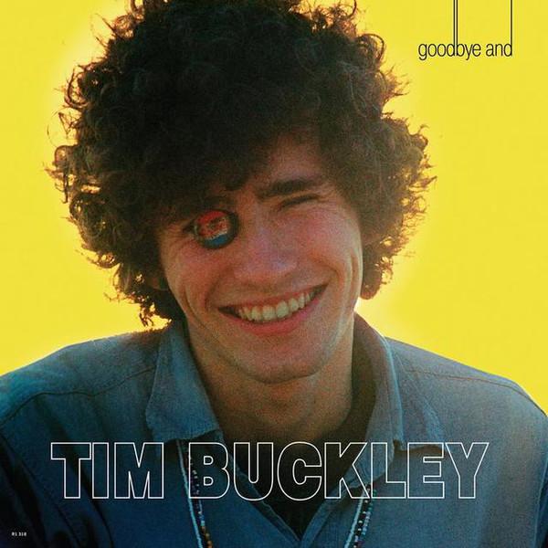 Tim Buckley Tim Buckley - Goodbye And Hello (50th Anniversary Mono Mix) массажер tim p116