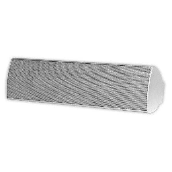 Talis TLP 10 Silver