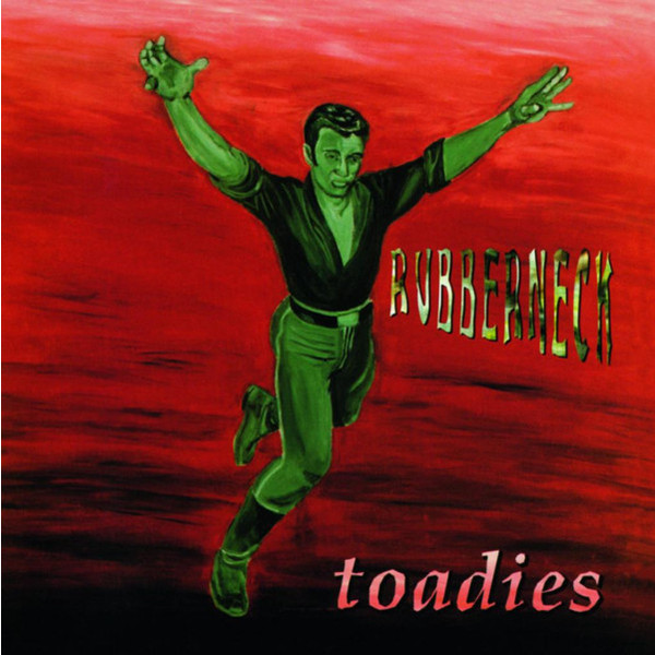 Toadies Toadies - Rubberneck (180 Gr) guano apes guano apes proud like a god 180 gr colour