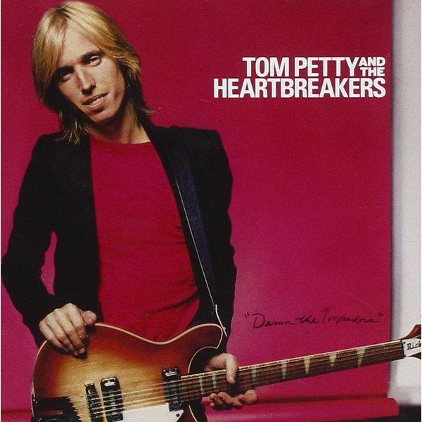 Tom Petty Tom Petty - Damn The Torpedoes