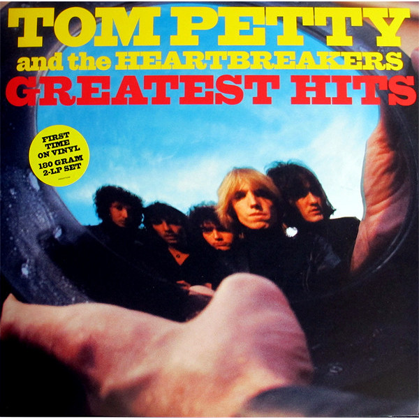 Tom Petty Tom Petty - Greatest Hits (2 LP) queen greatest hits ii 2 lp