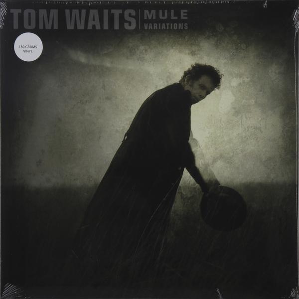 TOM WAITS TOM WAITS - MULE VARIATIONS (2 LP, 180 GR)
