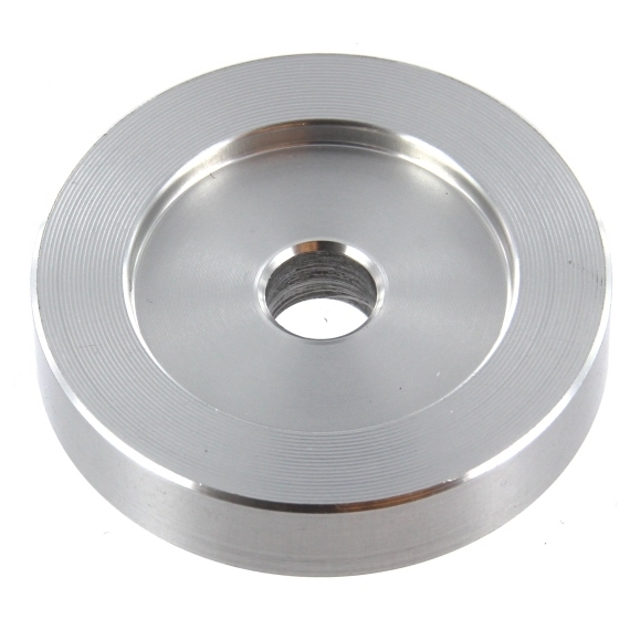 Товар (аксессуар для винила) Tonar Адаптер 45 RPM