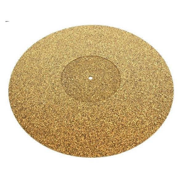 Слипмат Tonar Cork Rubber Mat цена и фото