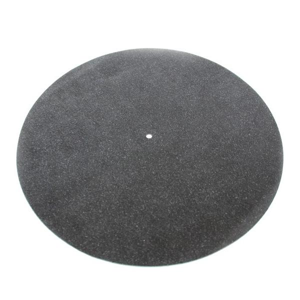 Слипмат Tonar Nostatic Mat II Black (1 шт.) цена и фото