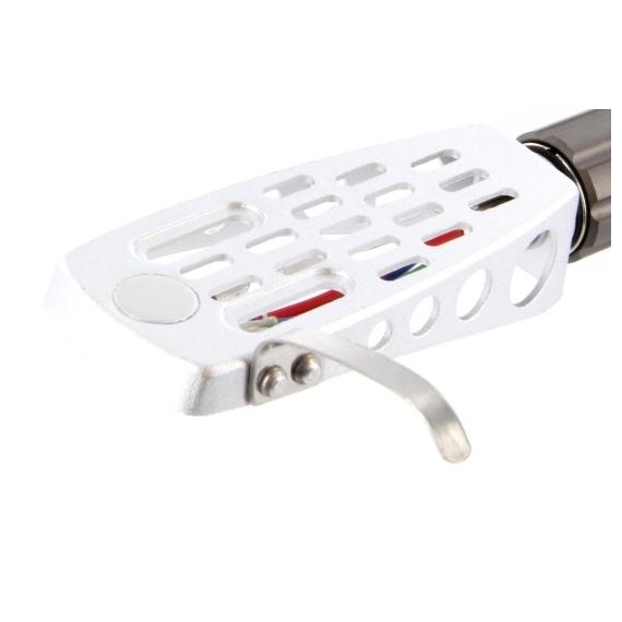 Держатель картриджа Tonar SME Headshell Silver (1 шт.) цена и фото