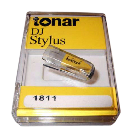 Игла для звукоснимателя Tonar Stylus Baktrak