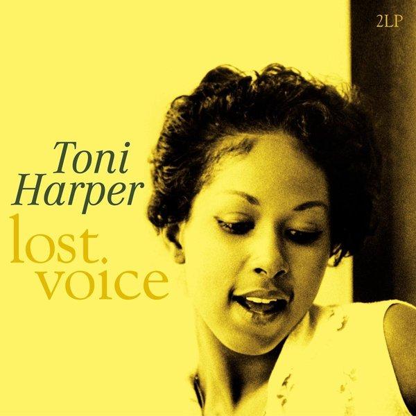 Toni Harper Toni Harper - Lost Voice (2 Lp, 180 Gr) guano apes guano apes proud like a god 180 gr colour