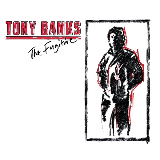 Tony Banks Tony Banks - The Fugitive banks banks the altar