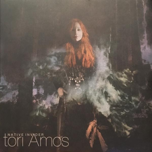 Tori Amos Tori Amos - Native Invader (2 LP) tori amos little earthquakes deluxe edition cd