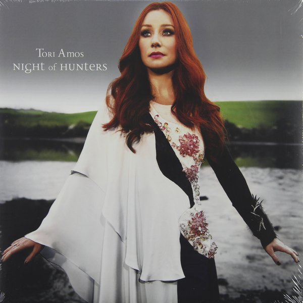 TORI AMOS TORI AMOS - NIGHT OF HUNTERS (2 LP) тори эмос tori amos little earthquakes lp